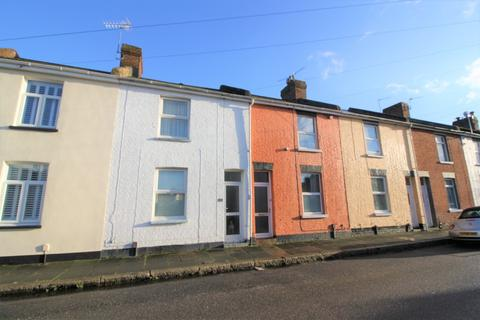 2 bedroom terraced house for sale - Courtenay Road, Exeter