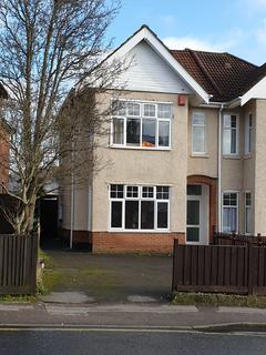 5 bedroom house share to rent - Welbeck Avenue, Southampton