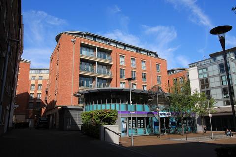 2 bedroom apartment to rent - Adams Walk, Nottingham, NG1