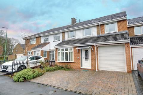 4 bedroom semi-detached house for sale - Dene Drive, Carrville, Durham, DH1