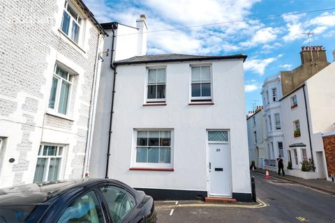 2 bedroom end of terrace house to rent - Portland Road, Worthing, BN11