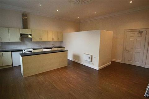 1 bedroom apartment to rent - Old market