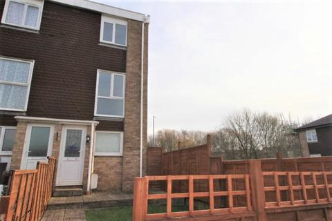 2 bedroom end of terrace house to rent - Malvern Drive, Bristol