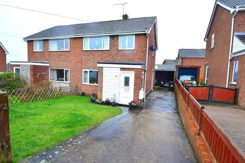 3 bedroom semi-detached house for sale - Pen Y Maes, Buckley
