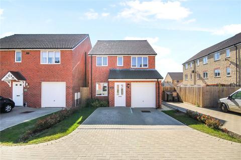 3 bedroom detached house to rent - Stadium View, St Andrews Ridge, Swindon, SN25
