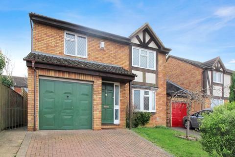4 bedroom house to rent - The Beanlands, Wanborough, SN4