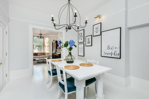 7 bedroom semi-detached house to rent - Marlborough Road, Chiswick, London W4