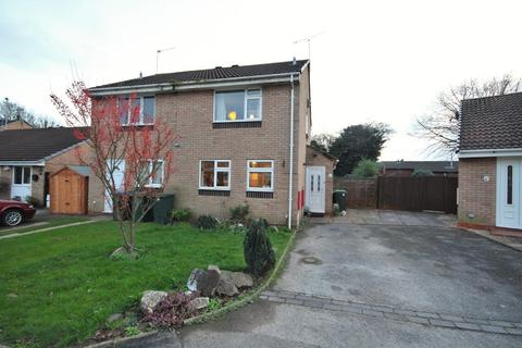 2 bedroom semi-detached house for sale - Ainsdale Close, Coventry