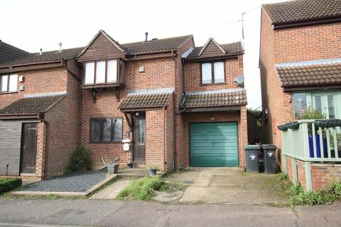 3 bedroom end of terrace house for sale - Wedow Road, Dunmow