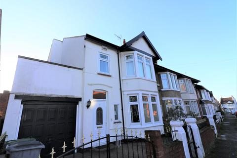 4 bedroom semi-detached house for sale - Oldfield Road, Wallasey, Wirral, CH45 6US