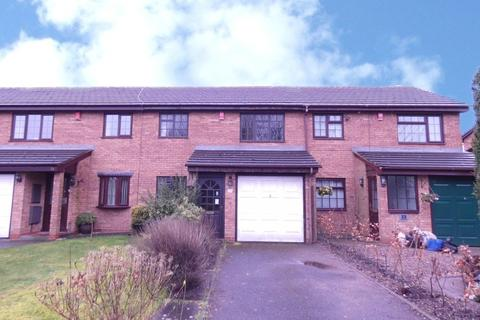 3 bedroom terraced house for sale - Shelley Drive, Four Oaks