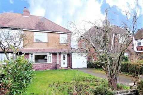 3 bedroom semi-detached house for sale - Birmingham Road, Shenstone