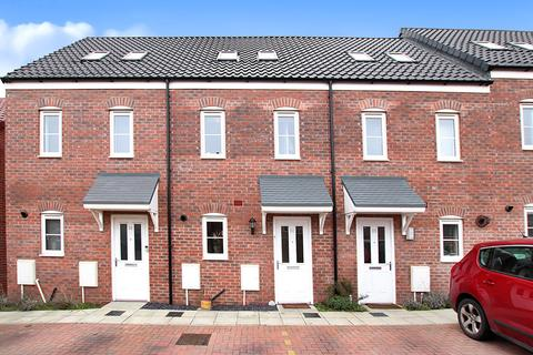 3 bedroom terraced house for sale - Marler Close, Bradwell