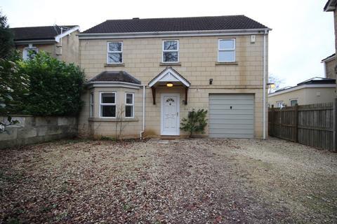 4 bedroom detached house to rent - Bellotts Road, BA2 3RT