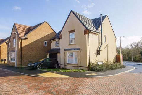 5 bedroom detached house for sale - Rhodfa'r Morwydd, Penarth