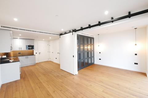 1 bedroom apartment to rent - Emery Wharf, London Dock, E1W