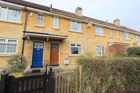 2 bedroom terraced house for sale - Spring Crescent, Bath