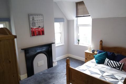 5 bedroom semi-detached house to rent - Hamilton Drive, Nottingham