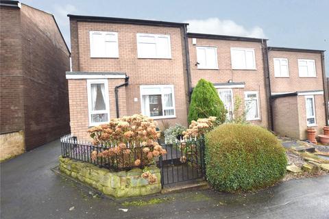 3 bedroom townhouse for sale - Fawcett Vale, Leeds, West Yorkshire