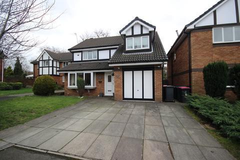 4 bedroom detached house for sale - Bledlow Close, Ellesmere Park