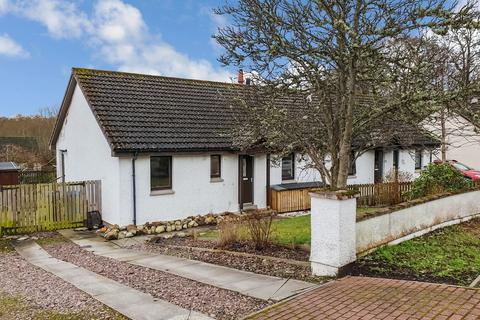 2 bedroom semi-detached bungalow for sale - Rosehaugh East Drive, Avoch