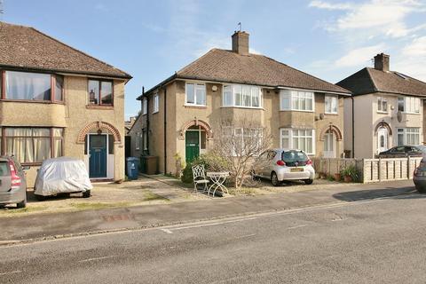 3 bedroom semi-detached house to rent - Edgeway Road, Marston