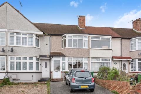2 bedroom terraced house for sale - Harcourt Avenue, Sidcup, DA15 9LW