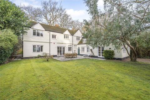 4 bedroom detached house for sale - Burleigh Road, Ascot, Berkshire