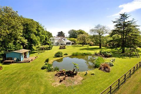 4 bedroom detached house for sale - Hunsdon, Ivybridge, Devon