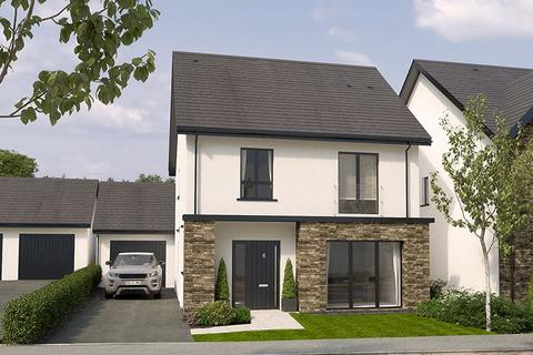 4 bedroom detached house for sale - Plot 14, Cottrell Gardens, Sycamore Cross, Bonvilston, Vale of Glamorgan, CF5 6TR