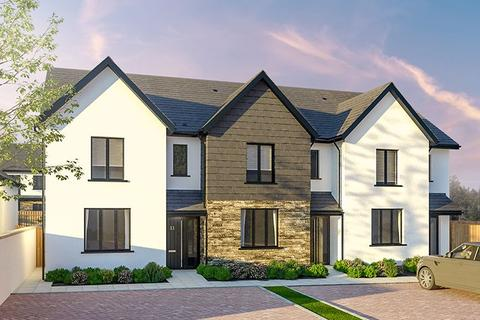 3 bedroom end of terrace house for sale - Plot 13, Cottrell Gardens, Sycamore Cross, Bonvilston, Vale of Glamorgan, CF5 6TR