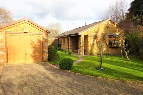 3 bedroom bungalow for sale - 3 New Haven Gardens Sheffield S17 4GH