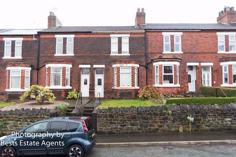 3 bedroom terraced house for sale - Holloway, Runcorn