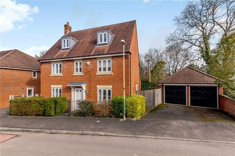 5 bedroom detached house for sale - Maurice Way, Marlborough, Wiltshire, SN8
