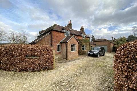 4 bedroom detached house to rent - Herriard, Basingstoke, Hampshire, RG25