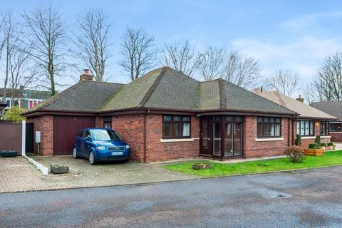 3 bedroom detached bungalow to rent - Cottage Mews, Ormskirk