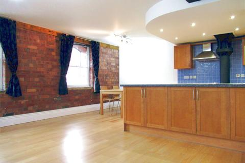 2 bedroom apartment to rent - Apartment A, The Warehouse, Victoria Quays, Sheffield S2 5SY