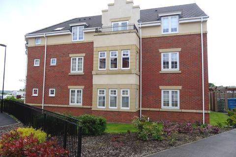 2 bedroom ground floor flat to rent - 80 Doveholes Drive, Handsworth, Sheffield, S13 9DP