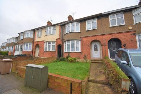 3 bedroom terraced house for sale - St. Pauls Road.