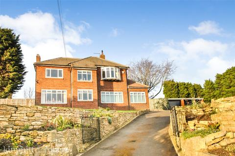 4 bedroom detached house for sale - Sunderland Road, Newbottle, Houghton le Spring, Tyne and Wear, DH4