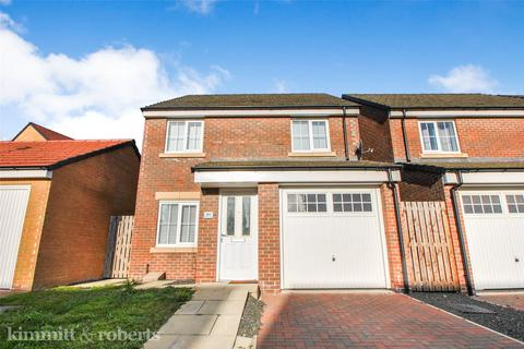 3 bedroom detached house for sale - Cresta View, Houghton le Spring, Tyne and Wear, DH5