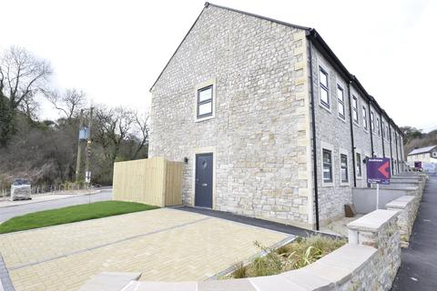 3 bedroom end of terrace house for sale - Coomb End, Radstock, BA3