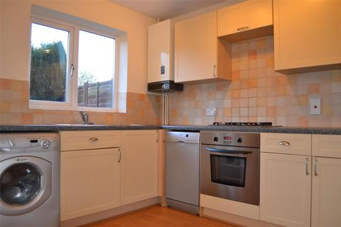 2 bedroom end of terrace house to rent - Don Stuart Place, OXFORD, OX4