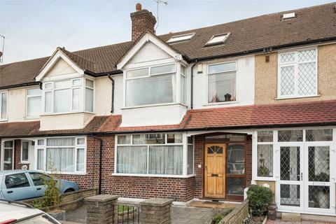 4 bedroom terraced house for sale - Pentlands Close, Mitcham, Surrey, CR4