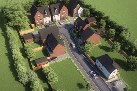 3 bedroom property for sale - Plot 7, Reddicap Heath Road, Sutton Coldfield