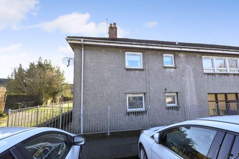 1 bedroom ground floor flat for sale - Maxwell Place, Kilsyth
