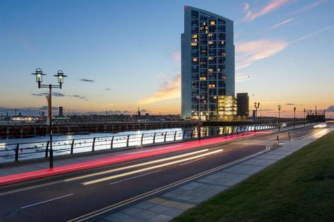 1 bedroom apartment for sale - Princes Dock, Liverpool, l3 1bf