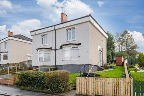 2 bedroom semi-detached house for sale - Liberton Street, Carntyne, G33 2HJ