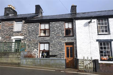 3 bedroom terraced house for sale - Upper Corris, Machynlleth, Gwynedd, SY20