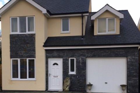 4 bedroom detached house for sale - Llanrug, Caernarfon, LL55